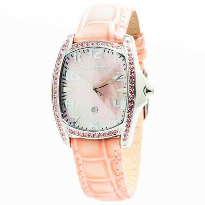 Orologio Donna Chronotech CT7988LS-27 (33 mm) S0327602