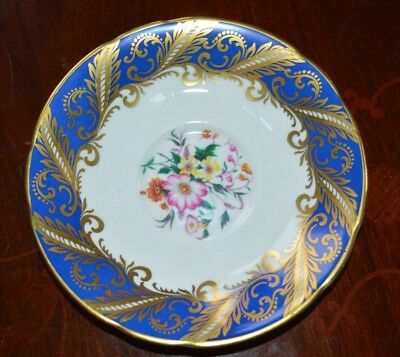 Paragon By Appointment To Her Majesty The Queen Fine Bone China  Saucer New