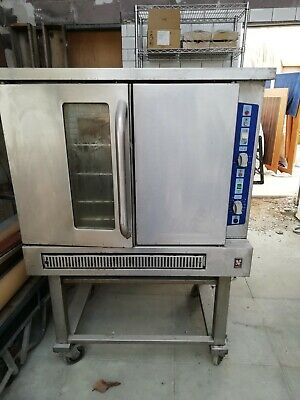Falcon catering natural gas oven