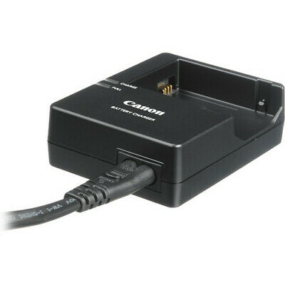 Genuine Original Canon LC-E8 Charger for LP-E8 550D 600D 650D T2i T3i T4i X4 T5i