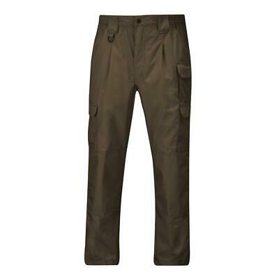 Propper F5252 Mens Lightweight Ripstop Tactical Pants, Earth Brown
