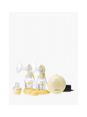 Medela Swing Maxi Double Electric Breast Pump RRP £249.99 BARGAIN!!!!