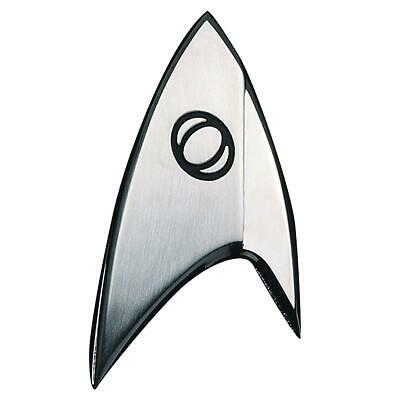 Star Trek: Discovery Magnetic Insignia Badge, Science