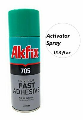 INSTANTBOND 50G ADHESIVE/200ML Activator 3s Instant hold