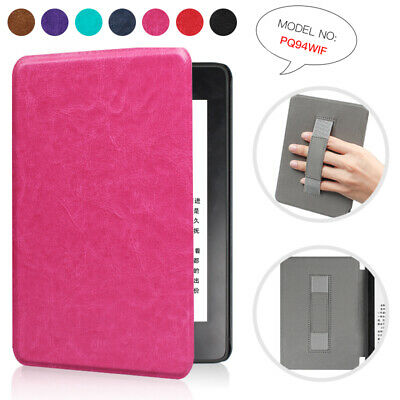 Magnetic Case For Kindle Paperwhite 4 Auto Awake-sleep Smart Cover 10th Gen 2018
