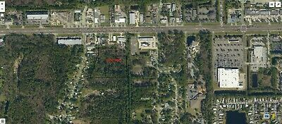 JACKSONVILLE,7 Acres sale. Very Busy Area,Selling Regardless of Price,ABSOLUTE
