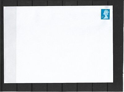 "100 PRE- STAMPED  ""SELF SEAL"" ENVELOPES 2nd CLASS, SIZE C5"