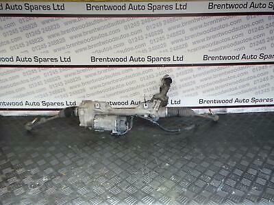 BMW 1 Series E82 2010 Electric Steering Rack 7802277265