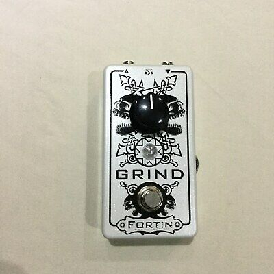 Fortin Amps Grind V2 Limited Edition