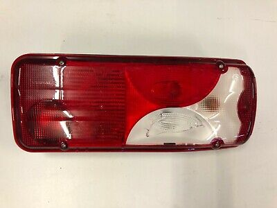 Right Rear lamp light cluster Luto Tipper Chassis Cab Sprinter Crafter