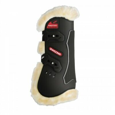 Zandona Gamaschen Carbon Air Sensitive+ Tendon