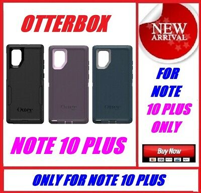 New Otterbox Commuter / Defender / Symmetry Case for Galaxy NOTE 10 PLUS ONLY