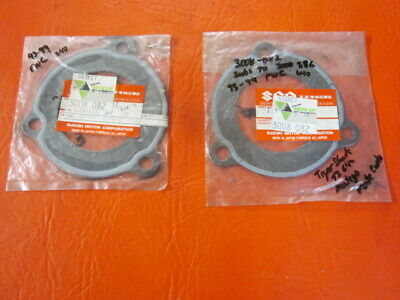 2 OEM NOS Arctic Cat 3008-082 PWC Exhaust Gasket 3008-386 Tiger Shark & others