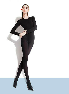 ♡♡COLLANTS Fiore Taille 4 Black 60 Deniers Tights  Neuf♡♡MONDIAL RELAY♡♡