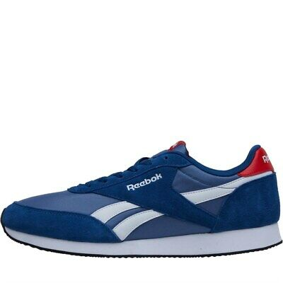 REEBOK CLASSICS MENS Leather SO Trainers All Sizes EUR 38
