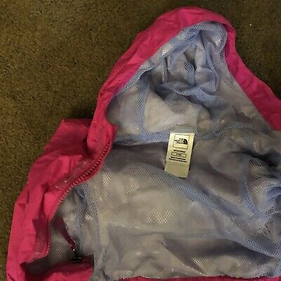North Face Jacket Baby girl clothes winter