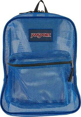 TRANS BY JANSPORT Purple Backpack School Bag Bookbag 3