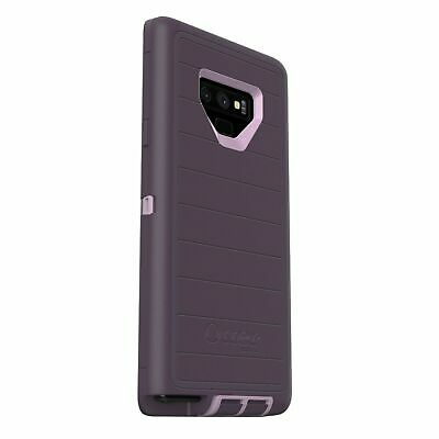 New OtterBox Defender Pro Series Rugged Protection Case Galaxy Note 9 2 Colors