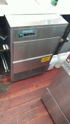 Polar Under Counter Ice Maker - 20kg Output - Commercial Ice Machine