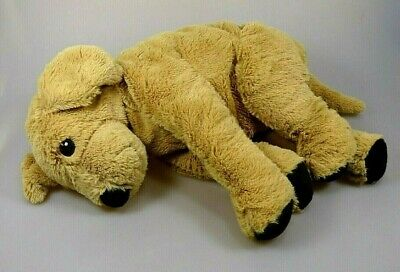 IKEA Gosig Golden Retriever Hund ca. 40 cm