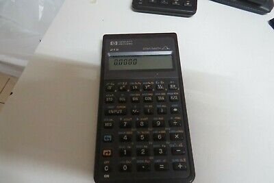 Hewlett Packard HP-21S Stat/Math Calculator