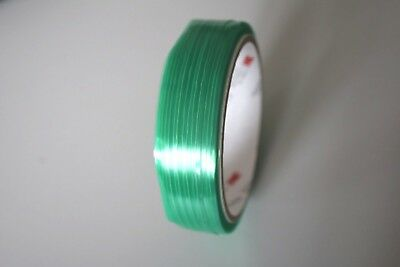 3M Finish Line Knifeless Tape - 10M Rollo X 3,5mm para Carwrapping y Grafiker