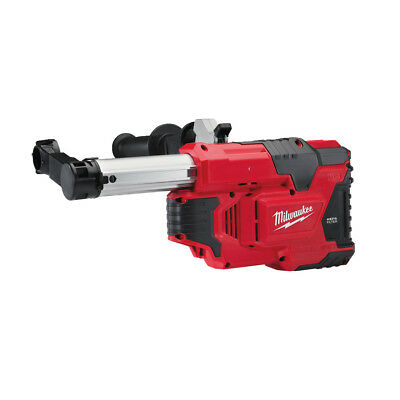 Milwaukee M12 DE-0 Akku-Vacuum without Battery/Charger 4933443000
