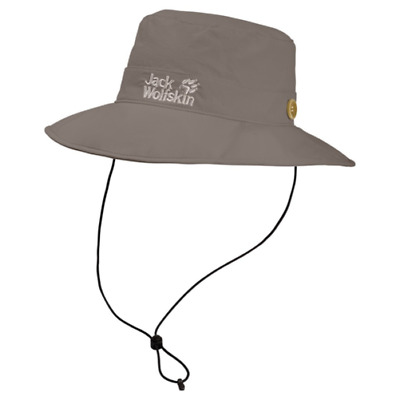 Jack Wolfskin Supplex Malla Sombrero
