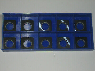Made in US Brand New Lot of 10 Toolmex ISSN-633 Shim Seat for a Square Insert