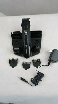Remington PG6017All In 1 Men's Rechargeable Personal Grooming Kit