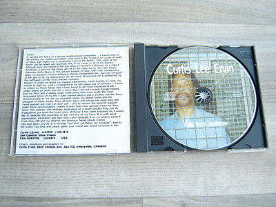 blues CD music private jazz *PRISON RECORDINGS* death row MURDER jail soundtrack