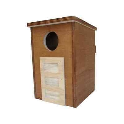 Pestrol Possum Nesting Box Oz Stock Fast And Free