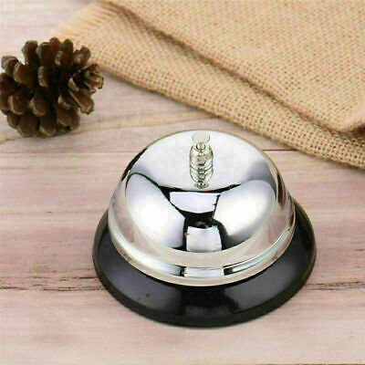 1 Piece Front Desk bell Table Bell Table Bell Bell Bell NEW. Best 2019 Y8B3