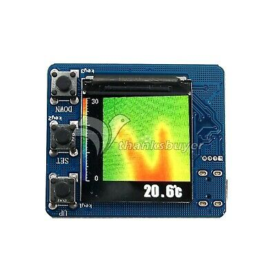 AMG8833 8x8 Resolution IR Sensor Infrared Array Thermal Camera Imager Module SJR