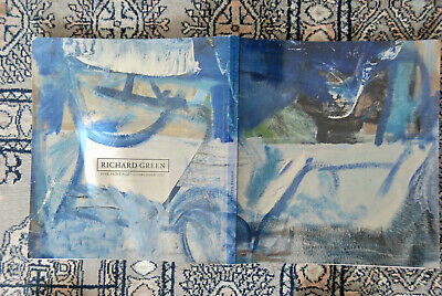 Richard Green Fine Paintings Mordern Masters 2010 Sales Catalogue