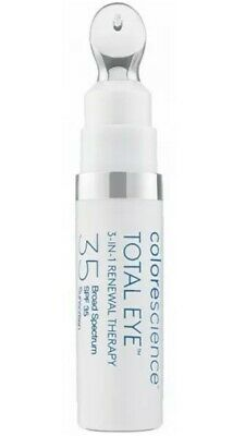 Colorescience Total Eye 3-in-1 Renewal Therapy SPF 35- Fresh