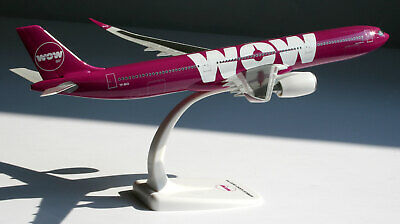 Herpa Wings Snap Fit 1:200 612227  TAP Air Portugal Airbus A330-900 neo 31cm