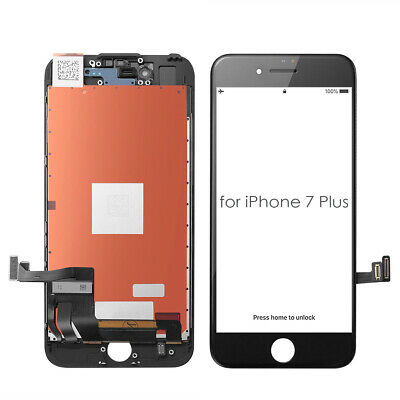 iPhone 7 Plus Replacement Screen LCD Touch Screen Digitizer A1661 A1784 A1785