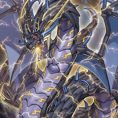 SHIPPING COST  Yugioh Thunder Dragon Colossus Ultra MP19 8/30 1st Mint