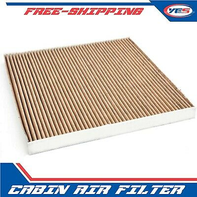 C35865 CARBONIZED CABIN AIR FILTER FOR KIA RIO 5 2006-2011