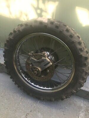 YAMAHA DT 125 R Dtr125 Dt125R Jt O Ring Chain And Sprocket