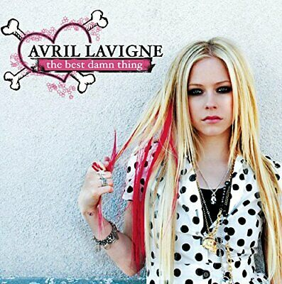 Avril Lavigne the best damn thing (Direct Download)