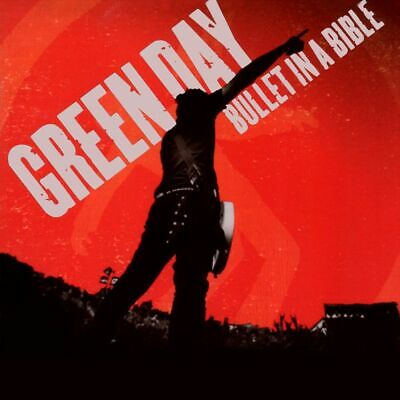 Green Day Bullet In A Bible (Digital Download) Scarica Le Canzoni