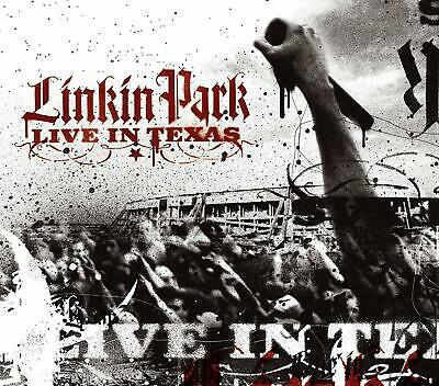 Linkin Park Live in Texas (Digital Download) Scarica Le Canzoni