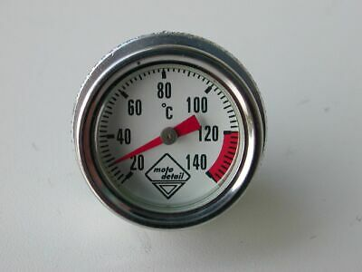 Öltemperaturanzeige oil temperature indicator Kawasaki Z 1000 ZRT00A 2003 - 2006