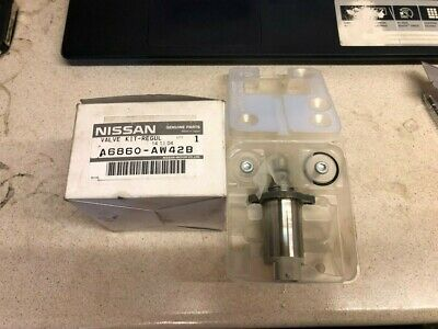 Genuine Nissan Fuel Pressure Regulator Valve 2.0 2.2 2.5 Dci Diesel A6860-Aw42B