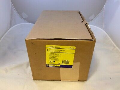 SQUARE D 8903LXG20V02 2-POLE 30 AMP LIGHTING CONTACTOR 'Brand New'