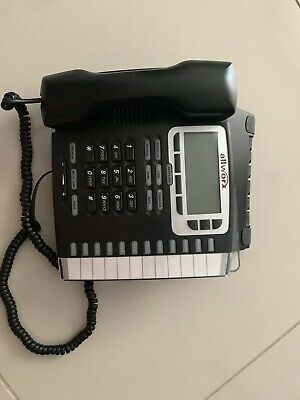 CISCO CP-7942G 2-LINE IP VoIP Phone REFURBISHED Latest SCCP