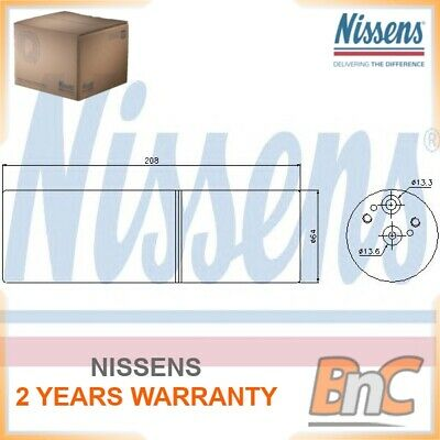 # Oem Nissens Hd Air Conditioning Dryer For Maybach Mercedes-Benz Renault Trucks