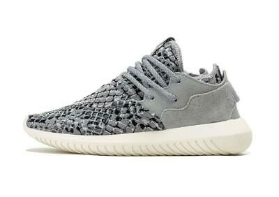 new style b1241 65051 ADIDAS TUBULAR ENTRAP Trainers New Women's Size 9 Snake/Scale Pattern